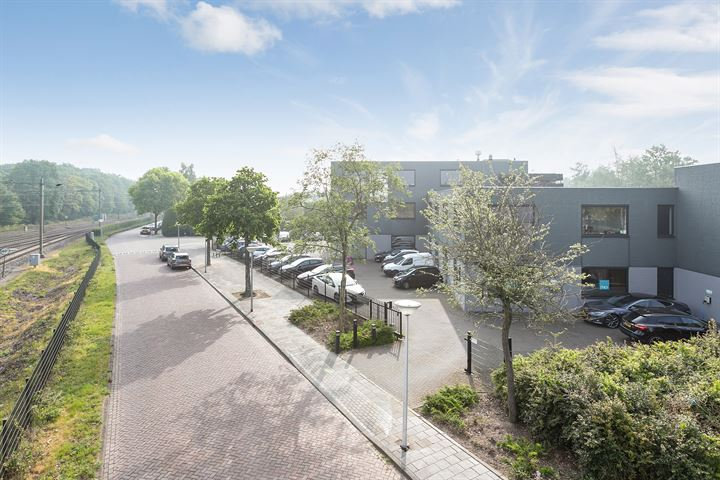 Hofstraat 165-203