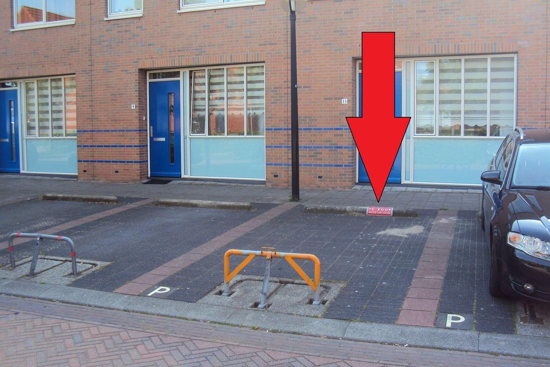Bekijk foto 1 van Vogelsangstraat