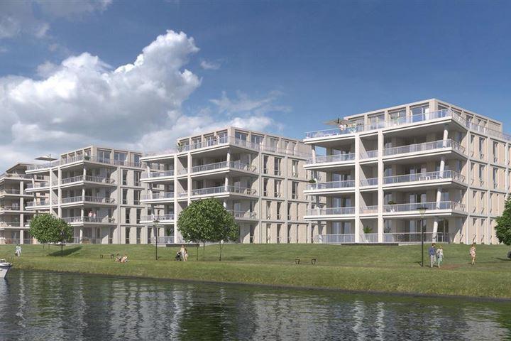 Residence Goese Diep