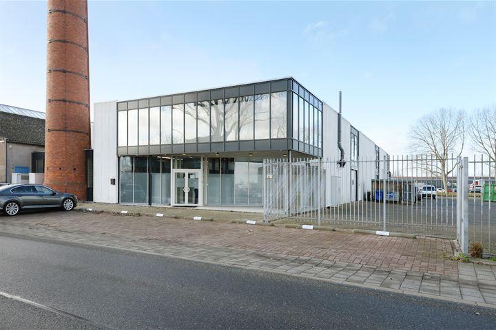 Rotterdamseweg 394, Delft