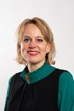 Christine Wonneberg-Oosterink - Office manager
