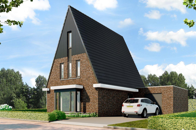 Bekijk foto 1 van Van Emsthof 20