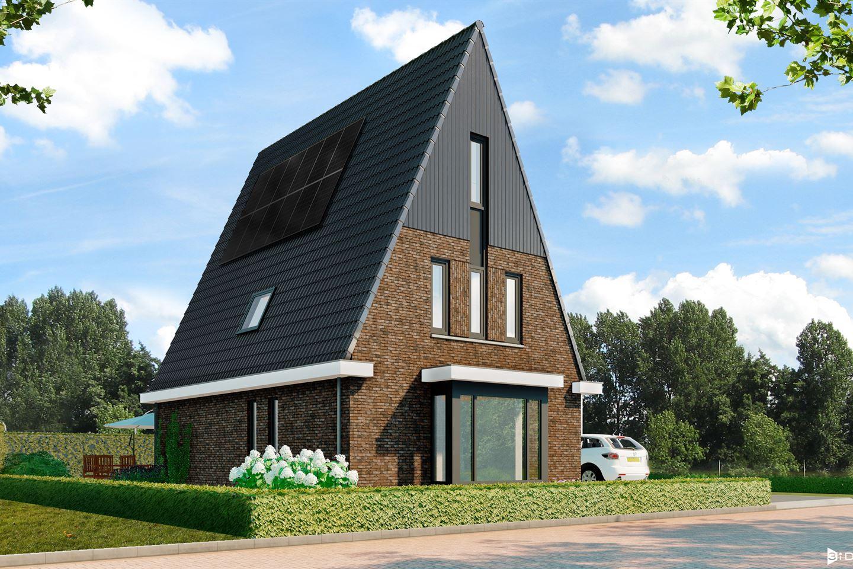 Bekijk foto 2 van Van Emsthof 20