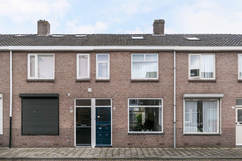 897885da1c9 Huis te koop: President Steijnstraat 17 5021 TM Tilburg [funda]