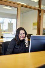 Rachel van Dongen - Office manager