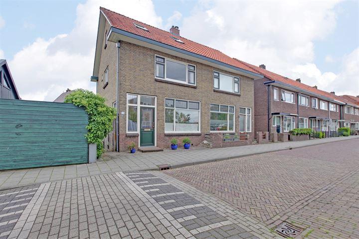 Oostwijkstraat 3
