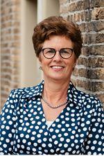 Joanne van Vliet (Administratief medewerker)