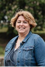Jeannette van Gijn (Administratief medewerker)
