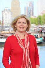 Ingrid Roszek (Administratief medewerker)