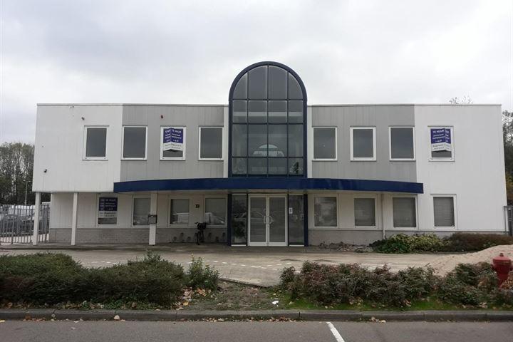 Ringoven 33, Arnhem