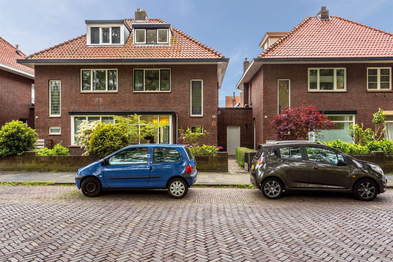 4bee847595f Huis te koop: Weerijssingel 17 4814 EP Breda [funda]