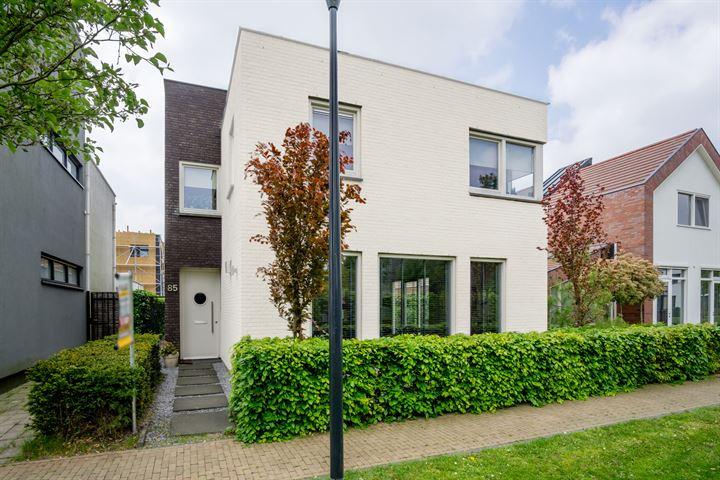 Waterwijk 85