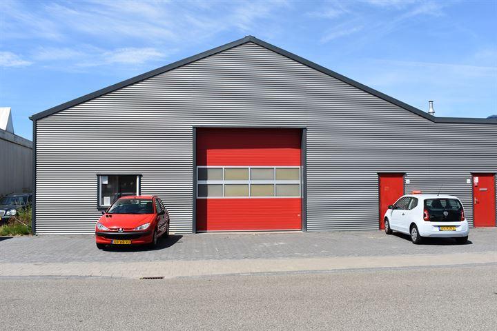 Industriepark 1 B, Bolsward