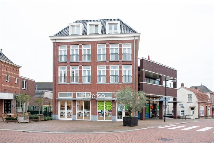 Prins Hendrikstraat 2