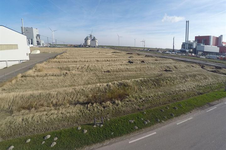 Metaalpark, Farmsum