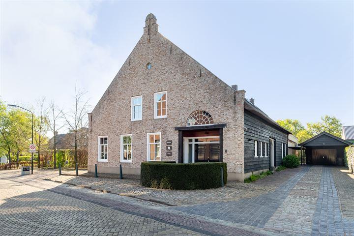 Lange Broekstraat 3, Raamsdonk