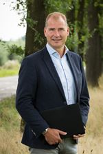 Jaap Breeschoten (NVM real estate agent (director))