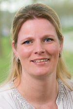 Jolanda van Amerongen
