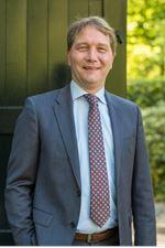 Mervyn Zeldenrust (NVM real estate agent)
