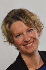 Monique Wisman (Commercieel medewerker)