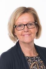 Jolande Orsel (Commercieel medewerker)