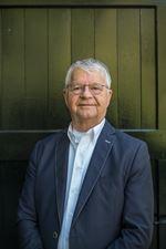 Jan Ruzius - Afd. buitendienst