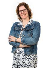 Anja de Boer KRMT (Candidate real estate agent)