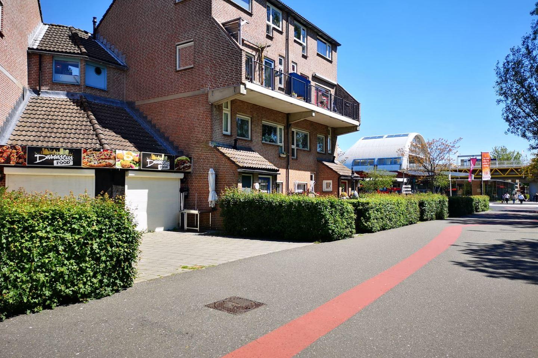 Bekijk foto 3 van J.C. Sterrenburgstraat 157