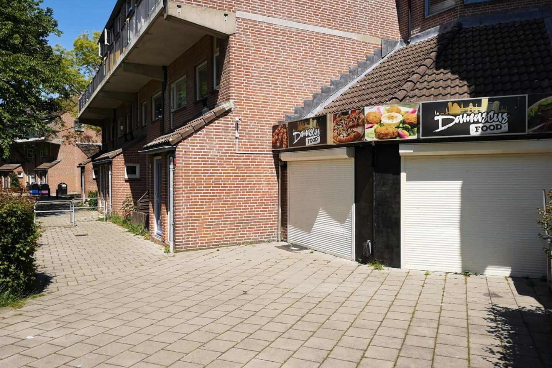 Bekijk foto 4 van J.C. Sterrenburgstraat 157