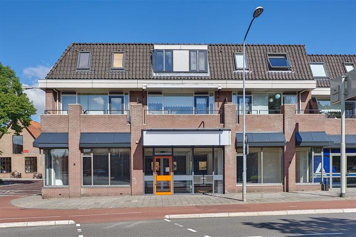 Kuipwal 41, Harderwijk