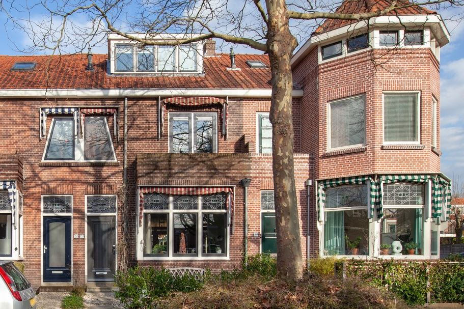 8c2ebbd5844 Huis te koop: Krugerlaan 153 2806 EE Gouda [funda]