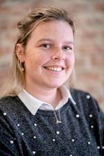 Lise Dellen (Commercieel medewerker)