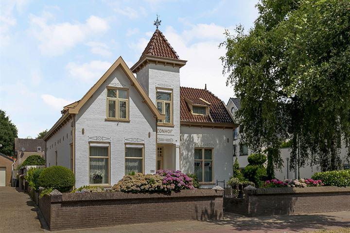 Rijksstraatweg 138