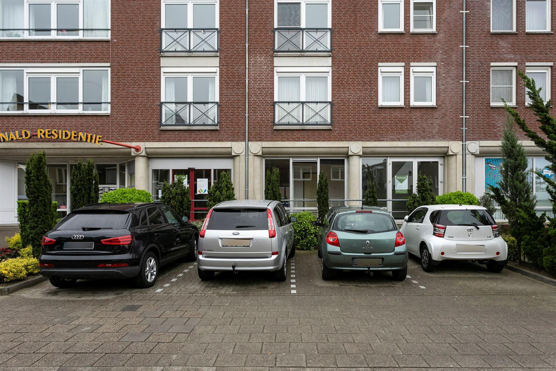 Bekijk foto 1 van Graaf Reinaldstraat 7