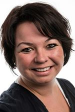 Marlies van Driel-Brethouwer (Real estate agent assistant)