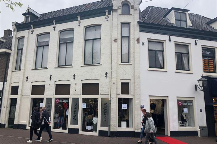 Luttekepoortstraat 2, Harderwijk