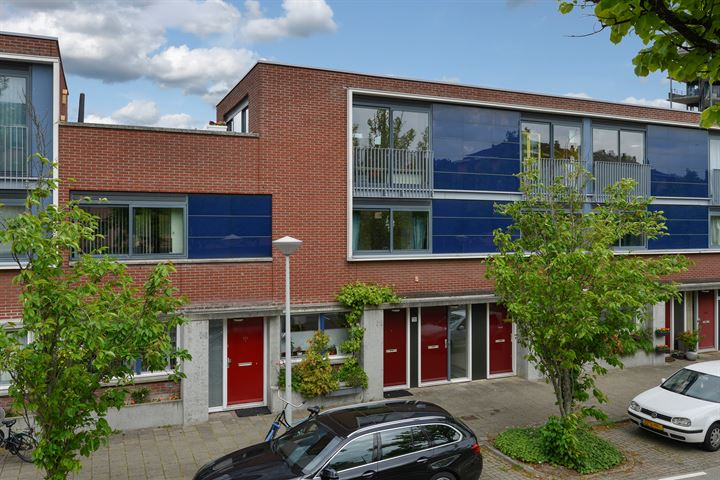 Boymansweg 139