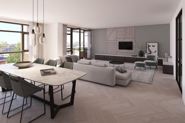 Bekijk foto 6 van Poortgebouw penthouse bnr (Bouwnr. 401)