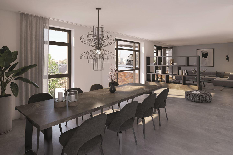 Bekijk foto 5 van Poortgebouw penthouse bnr (Bouwnr. 502)