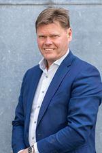 Niek Beerepoot - NVM-makelaar (directeur)