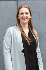 Jacqueline Geerts - Commercieel medewerker