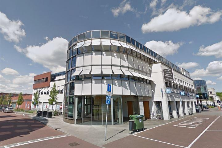 Insulindelaan 136-138, Eindhoven
