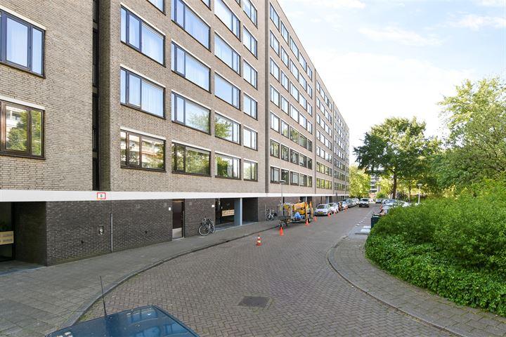 Jacques Urlusstraat 111