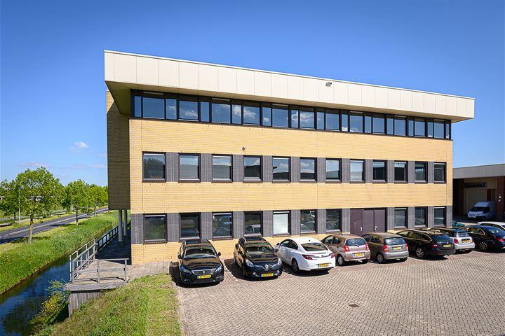 Spoorhaven 92-100, Berkel en Rodenrijs