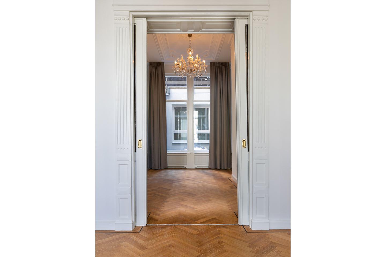 Bekijk foto 2 van Herengracht 5