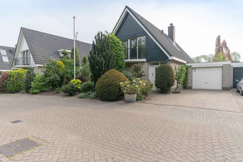 Nederhorst Den Berg Nederland.Verkocht Kooikerboog 2 1394 Nd Nederhorst Den Berg Funda