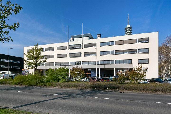 Albert Plesmanweg 35, Rotterdam