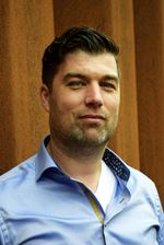 Radboud Schonenburg (Real estate agent assistant)