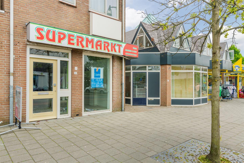Bekijk foto 2 van Hugo de Grootstraat 33