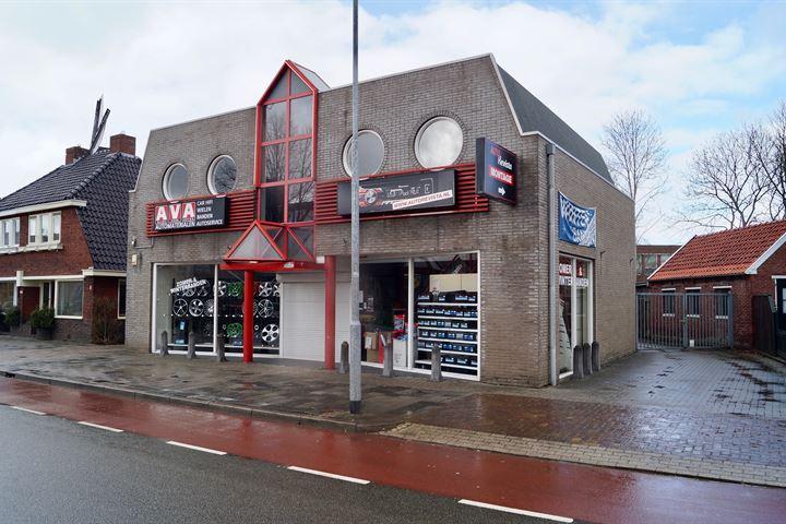 Nassaustraat 47, Winschoten
